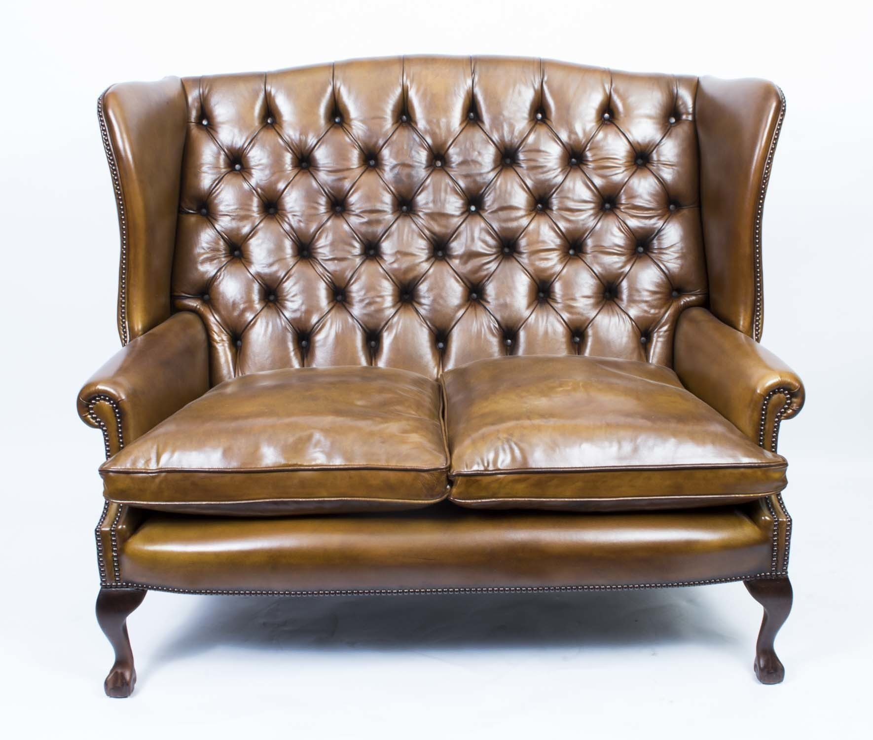 Full Size of Chippendale Furniture For Sale Sofa Table Slipcover History Lane Cover Uk Style Reproduction Sofas Ethan Allen English Leather Club Settee Cognac Vinterior Sofa Chippendale Sofa