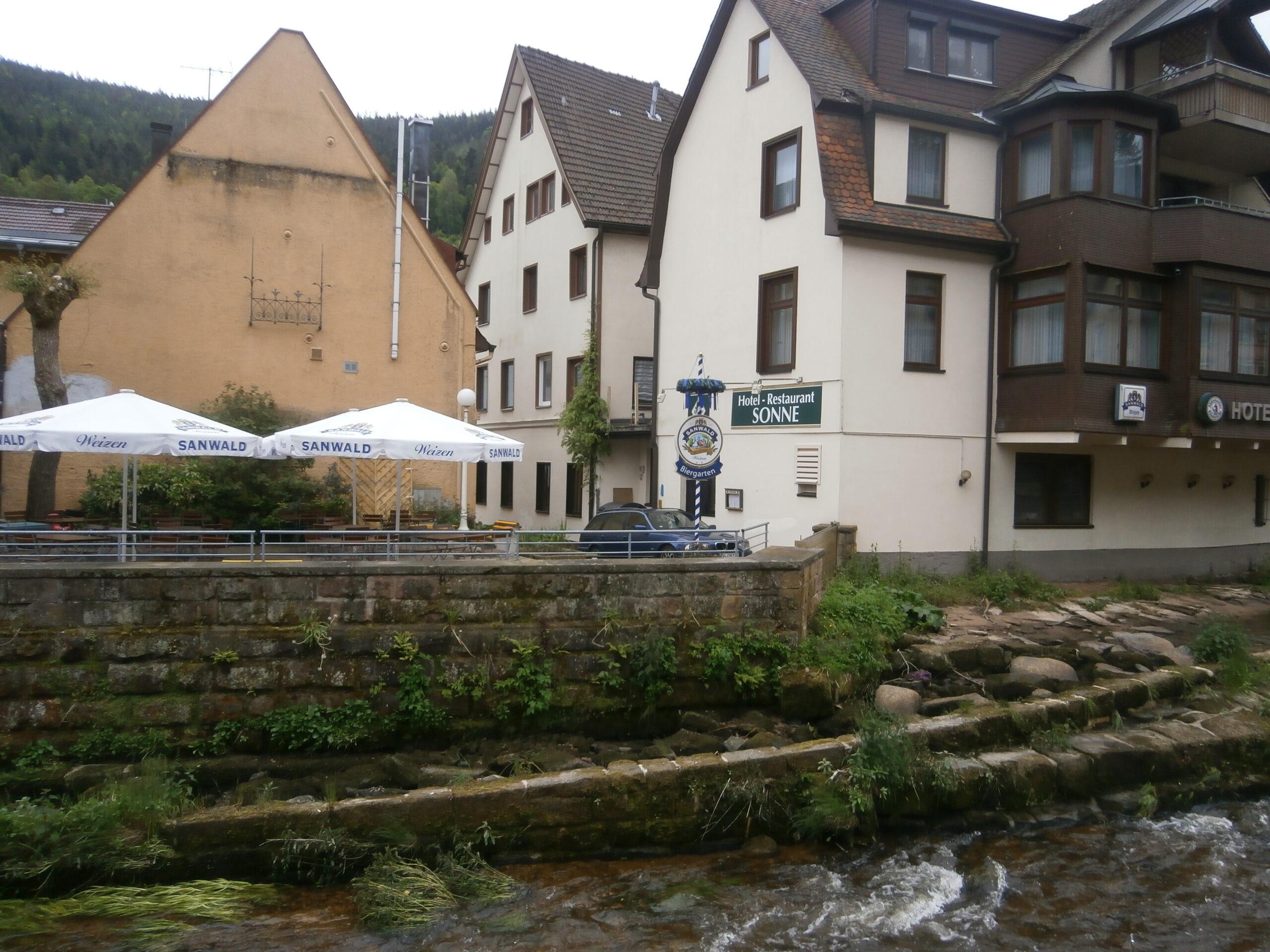 Full Size of Hotel Restaurant Sonne 75323 Bad Wildbad Adresse Telefon Badezimmer Teppich Led Deckenleuchte Kreuznach Hotels In Neuenahr Birnbach Urach Deko Badeöl Saarow Bad Bad Wildbad Hotel