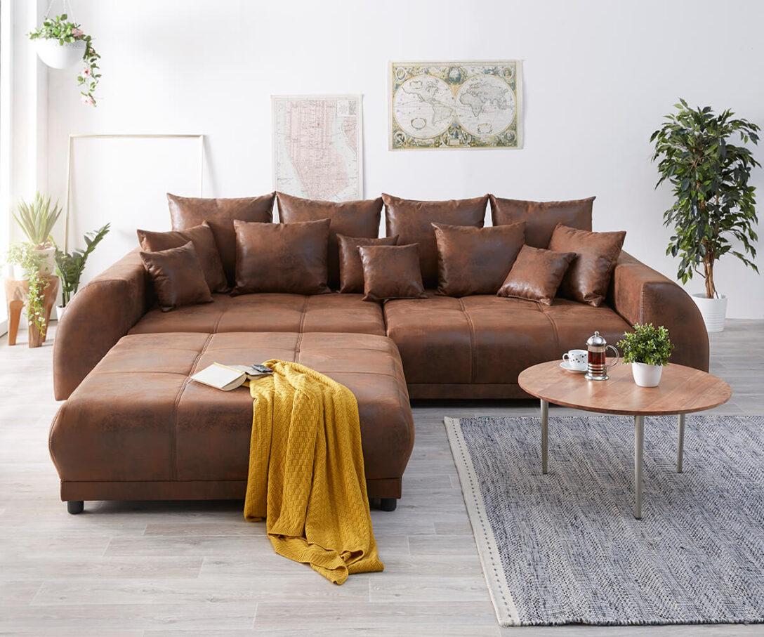 Large Size of Sofa Antik Bali Couch Leder Look Ledersofa Braun Gebraucht Big Bigsofa Violetta 310 135 Cm Optik Inklusive Hocker Mit Schlaffunktion Copperfield In L Form Sofa Sofa Antik