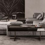 Minotti Sofa Bed Freeman Seating System Outlet Alexander Size Preise Hay Mags Mit Elektrischer Sitztiefenverstellung Big Grau Tom Tailor Freistil Sofa Minotti Sofa