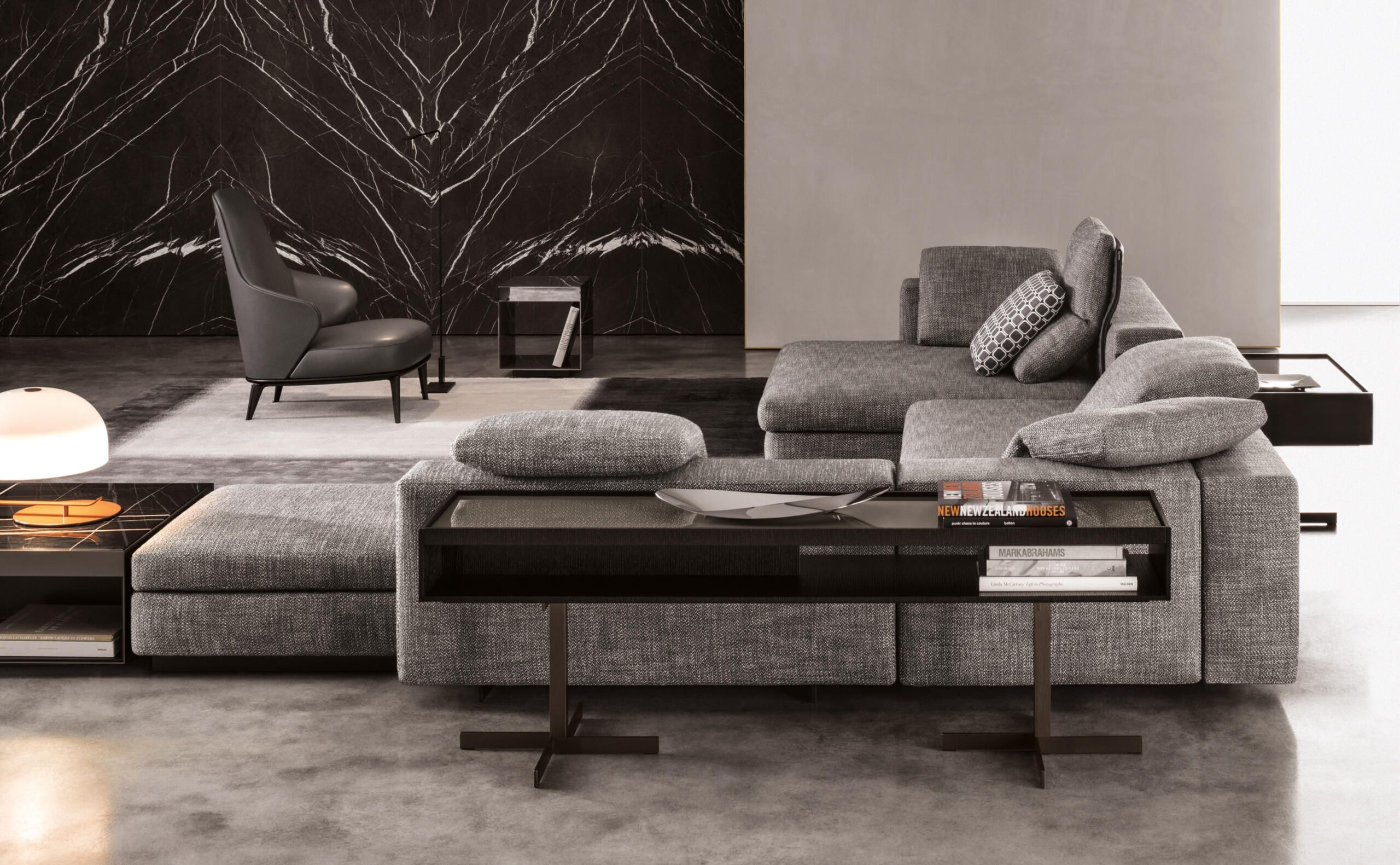 Full Size of Minotti Sofa Bed Freeman Seating System Outlet Alexander Size Preise Hay Mags Mit Elektrischer Sitztiefenverstellung Big Grau Tom Tailor Freistil Sofa Minotti Sofa