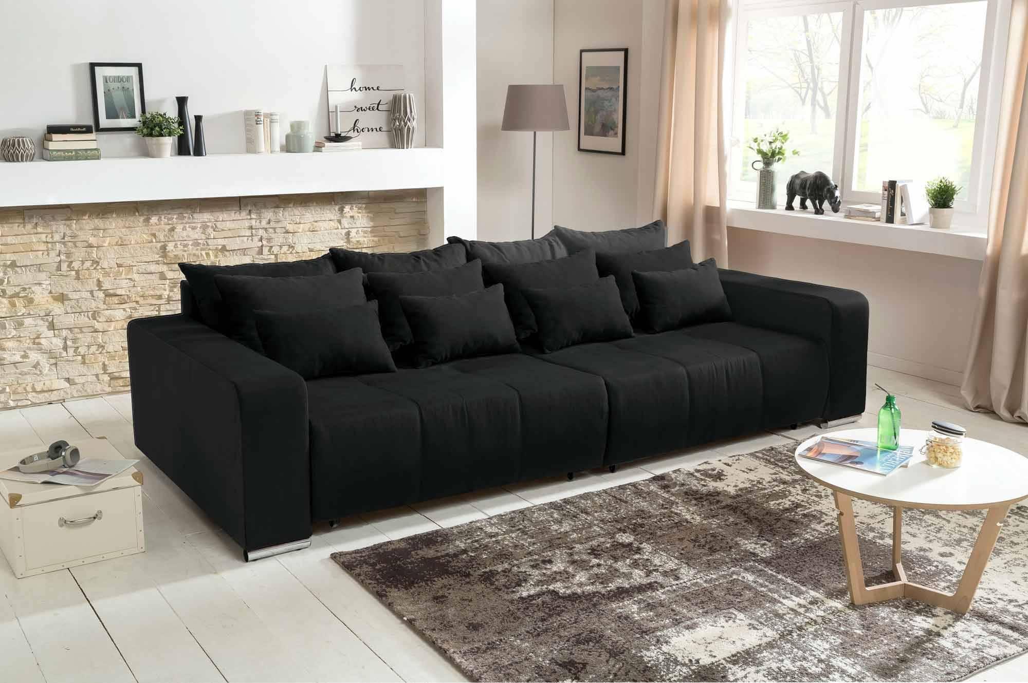 Full Size of Big Sofa Günstig In Schwarz Xxl Gnstig Online Kaufen Lifestyle4living Mit Hocker Grau Sofort Lieferbar Esstisch Leder überzug Kleines Wohnzimmer Marken Sofa Big Sofa Günstig