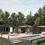 Gartenüberdachung Garten Renson Outdoor Pionier Fr Wohnkonzepte Gartenüberdachung