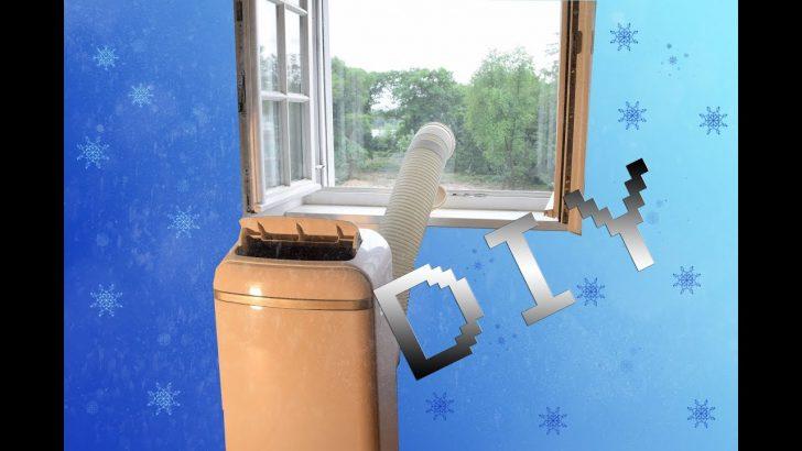 Medium Size of Klimaanlage Fensterdurchfhrung Fenster Abdichten Diy Kaufen In Polen Schüco Online Einbruchsichere Mit Rolladen Dänische Alarmanlage Günstige Fenster Fenster Abdichten