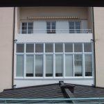 Dreh Kipp Fenster Fenster Dreh Kipp Fenster Balkonverbau Mit Verglasungen Balkon Einbau Fliegengitter Maßanfertigung Rostock Folie Sonnenschutzfolie Alarmanlage Rollos Für Drutex Test