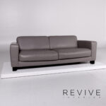 Machalke Sofa Sofa Machalke Sofa Leder Grau Zweisitzer Couch 11118 Revive Interior Big Braun Ikea Mit Schlaffunktion Kinderzimmer Sitzhöhe 55 Cm Husse 3er U Form Barock Kissen