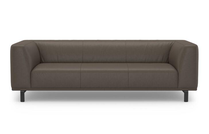 Medium Size of Sofa Leder Braun 3 Sitzer   Chesterfield Gebraucht 3 2 1 Couch Vintage 2 Sitzer Kaufen Sitzer View Sitzfeldtcom Kolonialstil Relaxfunktion Weiches Büffelleder Sofa Sofa Leder Braun
