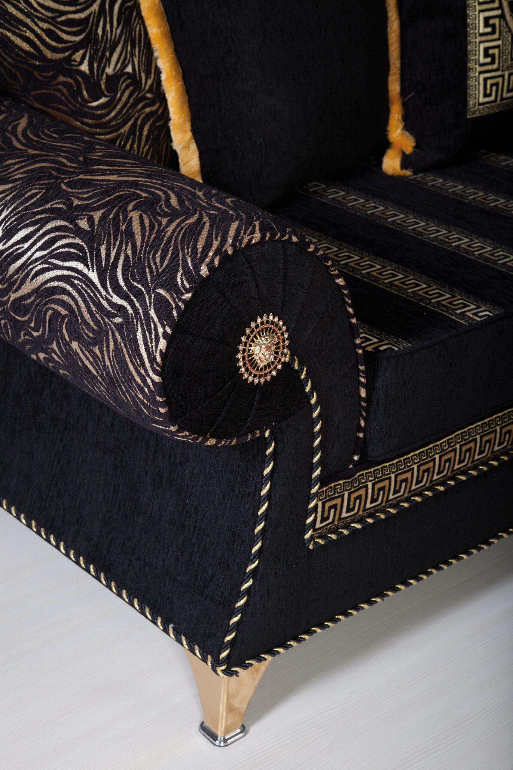 Full Size of Sofa Barock Stil Schwarz Gebraucht Baroque Style Kaufen Set Blau Grau Barockstil Gold Braun Silber Sofas Garnitur Baroni Franz Fertig Mit Abnehmbaren Bezug Sofa Sofa Barock