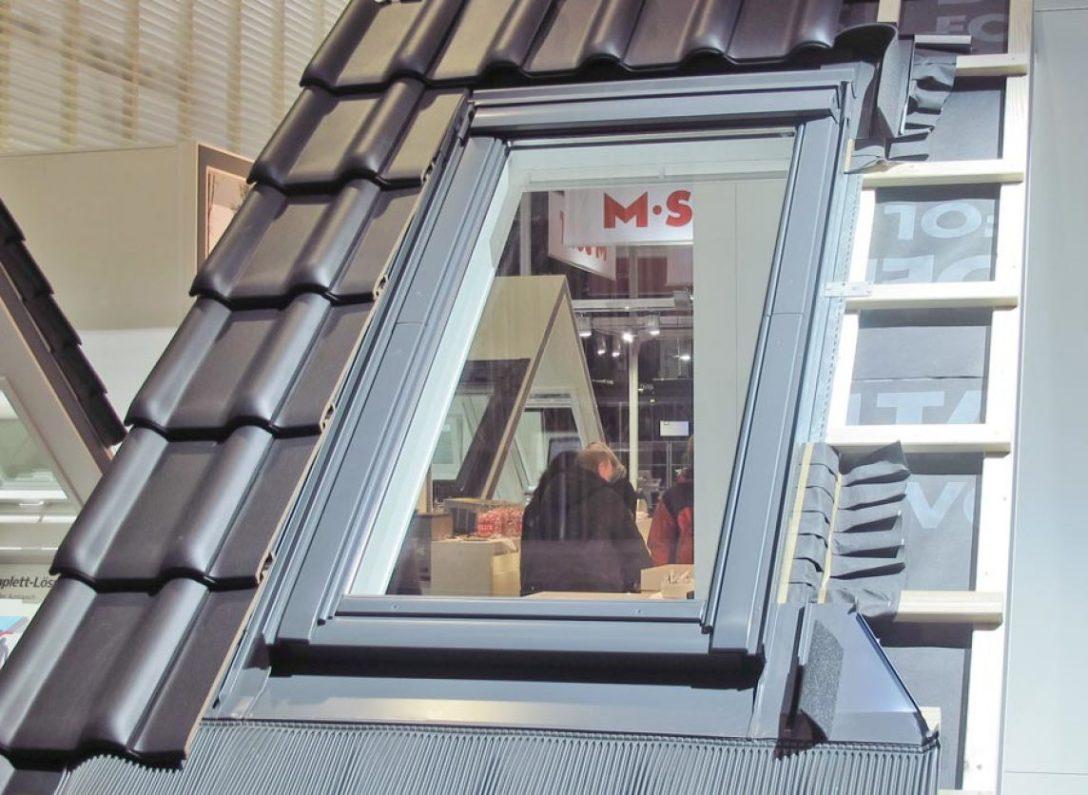 Large Size of Velux Fenster Neue Dachfenster Generation Von Veluals Weltpremiere Vorgestellt Sonnenschutz Für Maße Dreifachverglasung Rc3 Auf Maß Schüco Online Fenster Velux Fenster