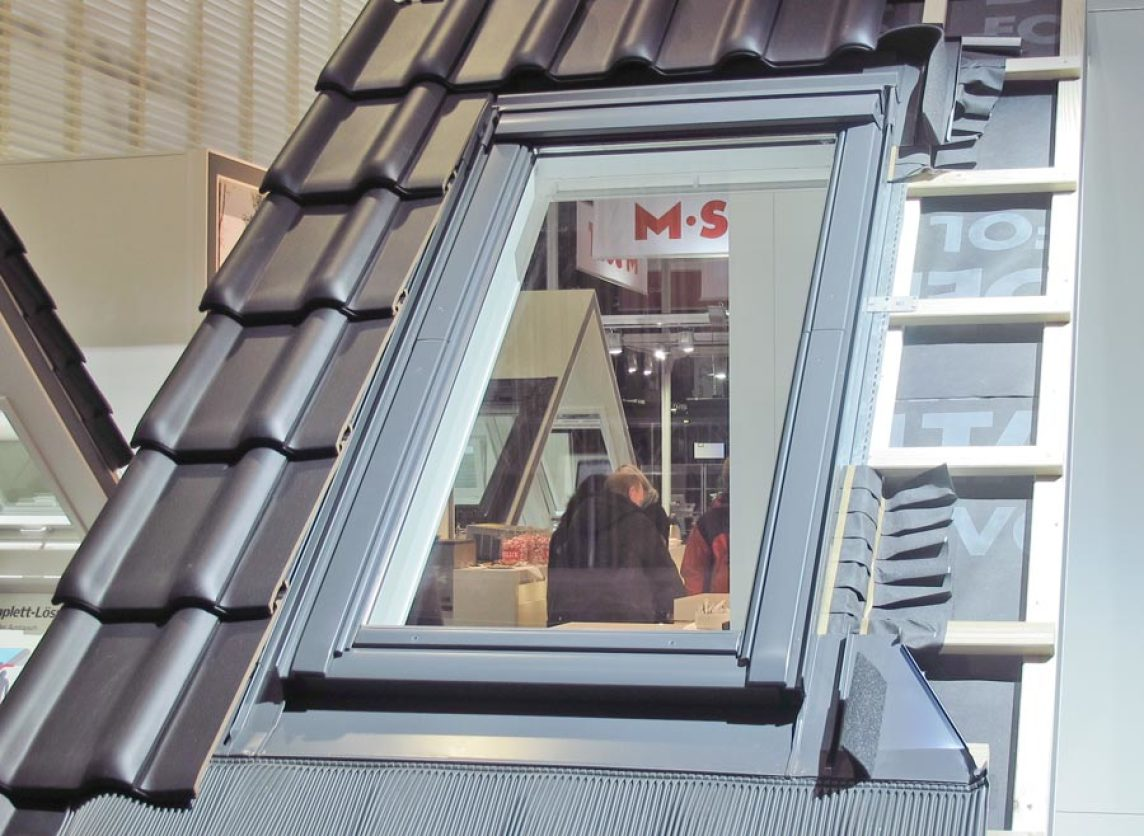 Full Size of Velux Fenster Neue Dachfenster Generation Von Veluals Weltpremiere Vorgestellt Sonnenschutz Für Maße Dreifachverglasung Rc3 Auf Maß Schüco Online Fenster Velux Fenster