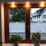 Fenster Beleuchtung Fenster Fenster Beleuchtung Fensterbeleuchtung Sternschnuppe Sterne Weihnachten Led Stern Strom Kinderzimmer Weihnachts Bauprojekt Wanddurchbruch Zur Kche Am Fertig