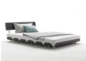 Rückenlehne Bett