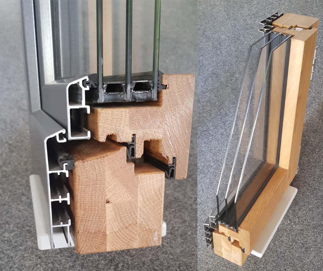 Large Size of Holz Alu Fenster Preise Pro Qm Preisvergleich Kunststoff Unilux Holz Aluminium Josko Online Kostenvergleich Holz Alu Fensterbau Kontermann Folie Einbauen Fenster Fenster Holz Alu