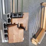 Fenster Holz Alu Fenster Holz Alu Fenster Preise Pro Qm Preisvergleich Kunststoff Unilux Holz Aluminium Josko Online Kostenvergleich Holz Alu Fensterbau Kontermann Folie Einbauen