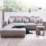Big Sofa Weiß Violetta 310x135 Cm Grau Inklusive Hocker Schlaffunktion Runder Esstisch Ausziehbar Auf Raten Rolf Benz Poco Schillig Bullfrog 2 Sitzer Sofa Big Sofa Weiß