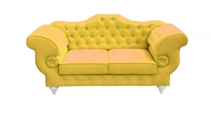 Medium Size of 00921 Ston 2 Sitzer Sofa Couch Echtleder Gelb Pu Plsch Mit Elektrischer Sitztiefenverstellung Hussen Boxspring Big Grau 3 Relaxfunktion Stoff Ewald Schillig Sofa Sofa Gelb