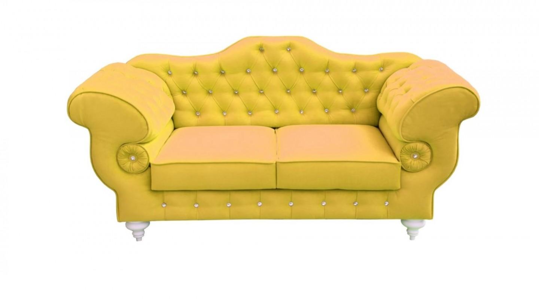 Full Size of 00921 Ston 2 Sitzer Sofa Couch Echtleder Gelb Pu Plsch Mit Elektrischer Sitztiefenverstellung Hussen Boxspring Big Grau 3 Relaxfunktion Stoff Ewald Schillig Sofa Sofa Gelb