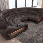 Big Sofa Leder Bigsofa Couch Ecksofa Megasofa Rundes Modern Concept Wohnlandschaft U Form Alcantara Billig Federkern Blaues Esstisch 3 Sitzer Mit Relaxfunktion Sofa Big Sofa Leder