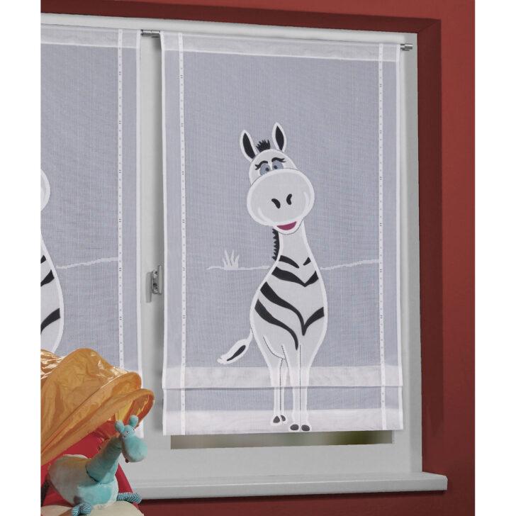 Medium Size of Raffrollo Kinderzimmer Zebra 60 120 Cm 699 Regal Weiß Küche Regale Sofa Kinderzimmer Raffrollo Kinderzimmer