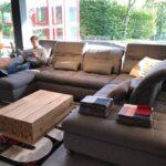 Sofa Boxspring Sofa Sofa Boxspring 3 Sitzer Grau Hülsta überzug Cassina Kleines Wohnzimmer Garnitur Teilig Mit Boxen Verstellbarer Sitztiefe Blau Home Affaire Big