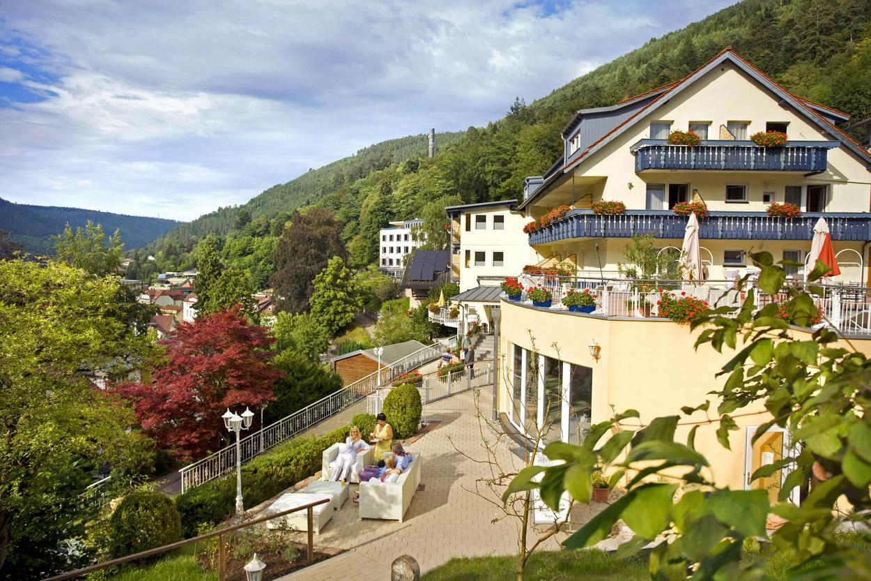 Full Size of Wellness Im Schwarzwald 4 Wellnesshotel Rothfuss In Bad Wildbad Hotel Herrenalb Hotels Wörishofen Reichenhall Jagdhof Füssing Laminat Für Mürz Bergzabern Bad Bad Wildbad Hotel