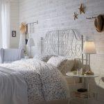 Romantisches Bett Bett Leirvik Bettgestell Wei Bett Kaufen Hamburg Betten Ohne Kopfteil Rustikales 200x200 Weiß überlänge Tagesdecken Für Aus Holz Einfaches Weiße Mit Bettkasten