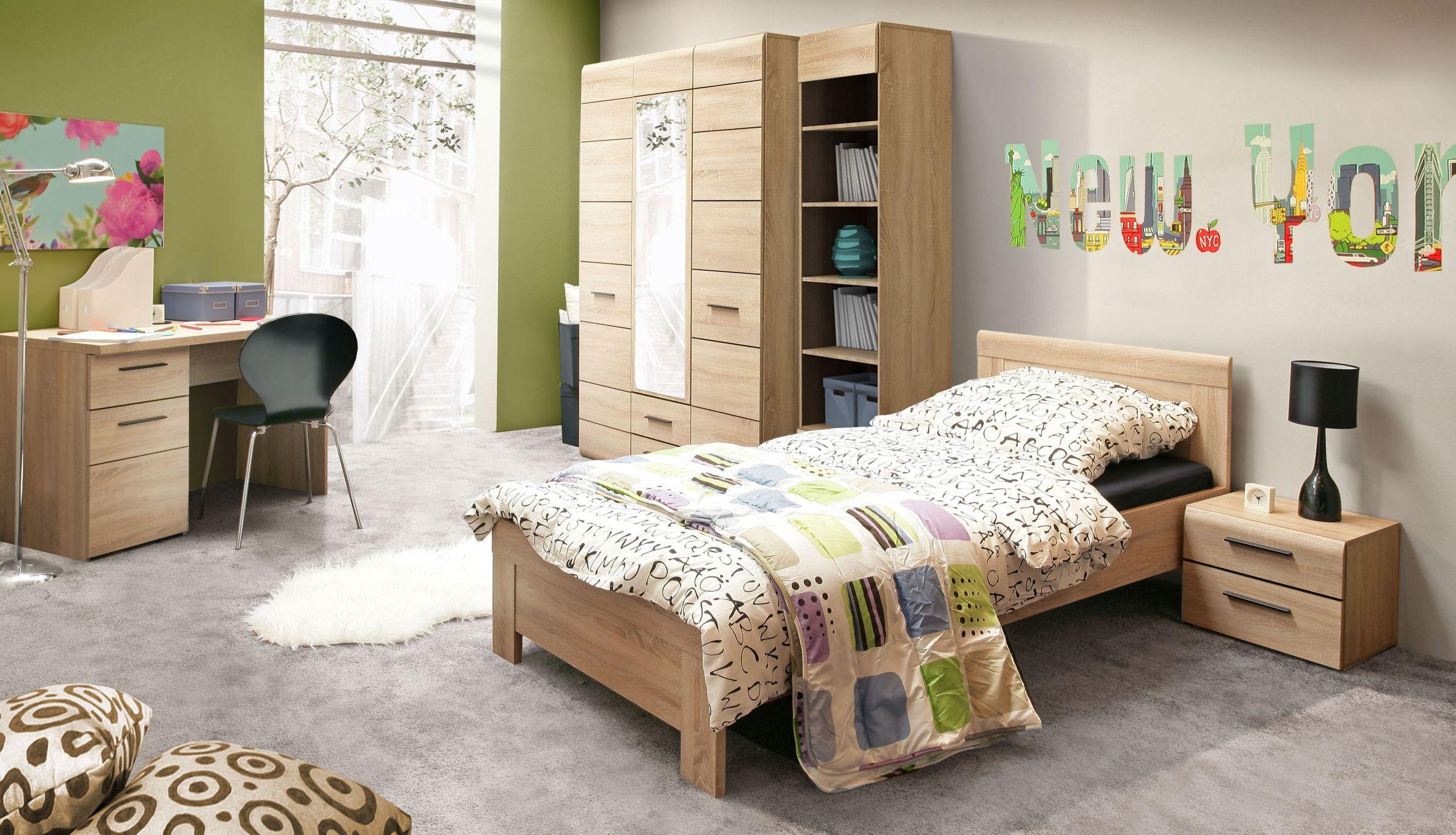 Full Size of Jugendzimmer Bett Cora Iii Das Groszlige Jugendzimmerbett Box Spring Nussbaum Flexa Tojo V Wickelbrett Für Podest Betten 90x200 Dormiente Selber Bauen 140x200 Bett Jugendzimmer Bett