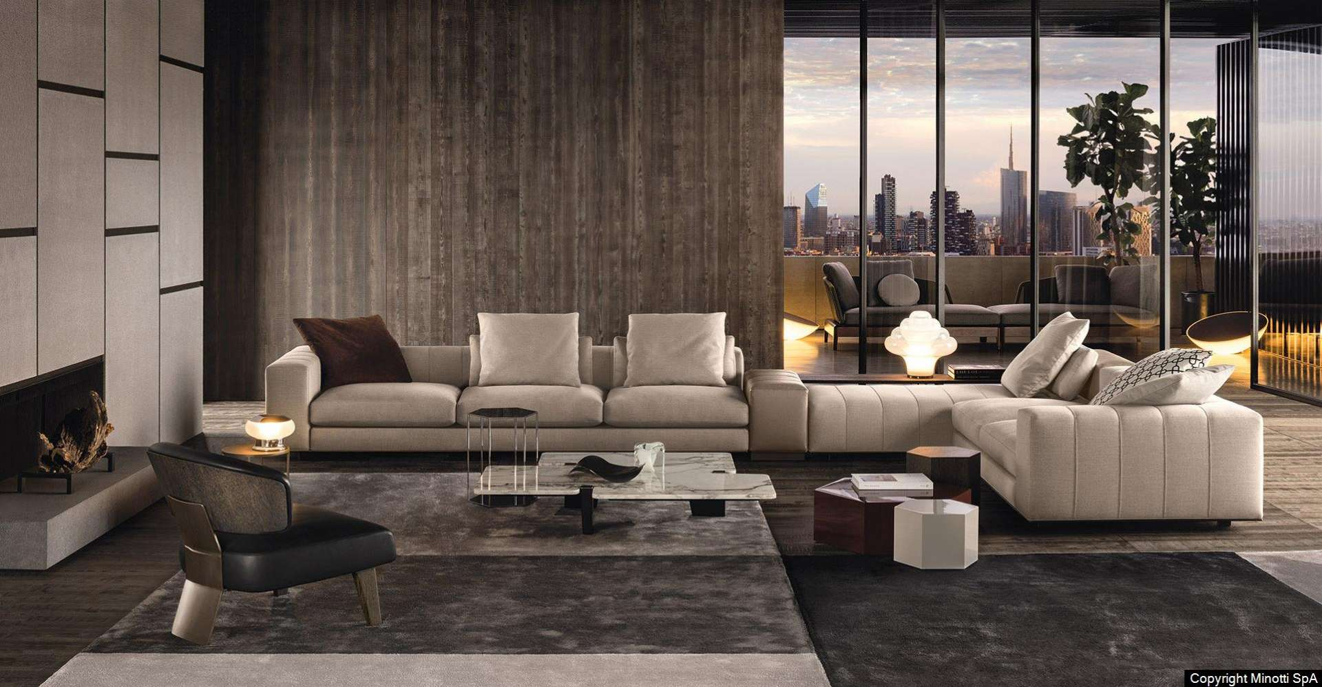 Full Size of Minotti Sofa Range For Sale Freeman Seating System Alexander Lawrence Sleeper Hamilton Indiana Couch Bed Dimensions Used India Andersen List Lukaszewitz Big Sofa Minotti Sofa