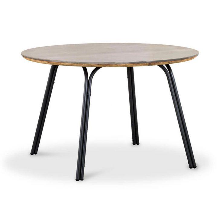 Garten Tisch Gartentisch Klappbar Migros Beton Holz Ausziehbar