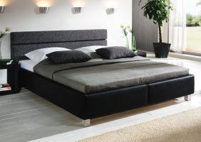Günstiges Bett