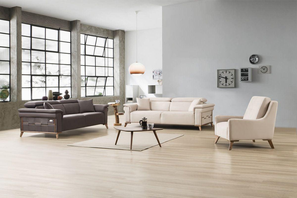 Full Size of Sofa Garnitur Stoff Couch Potsdam 3er Und 1er Mit Relaxfunktion Echtleder Breit Aus Matratzen 2 Sitzer Schlaffunktion Modulares Riess Ambiente Xxl U Form 3 1 Sofa Sofa Garnitur