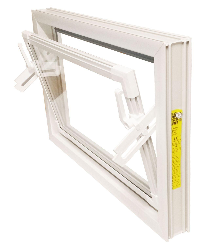 Full Size of Aco Fenster 90x60cm Nebenraumfenster Isofenster Kippfenster Wei Plissee Türen Bodentief Marken Günstige Rollos Kbe Trier Maße Folie Velux Einbauen Einbau Fenster Aco Fenster