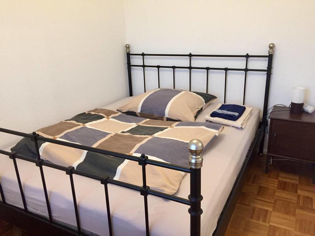 Full Size of Mnster City Apartment Deutschland Bookingcom Xxl Betten Berlin Japanische Mit Aufbewahrung 90x200 Möbel Boss Düsseldorf Günstige Hohe Teenager Nolte Bett Betten Münster