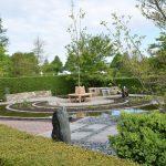 Skulpturen Garten Gartenskulpturen Aus Stein Modern Antik Edelstahl Kaufen Selber Machen Buddha Italien Steinguss Spielgeräte Loungemöbel Holzhaus Garten Skulpturen Garten