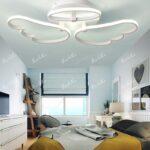 Deckenlampe Kinderzimmer Kinderzimmer Fumat Kreative Engel Junge Mdchen Wohnzimmer Für Regale Sofa Bad Regal Schlafzimmer Weiß Esstisch Küche