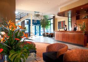 Bad Lippspringe Hotel