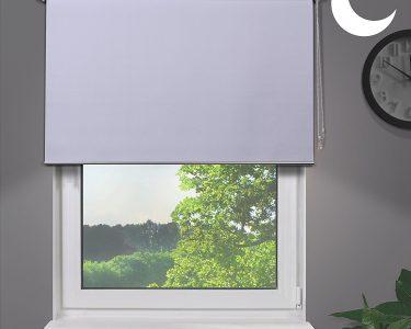 Rollo Fenster Fenster Verdunkelungsrollo Test So Schlafen Sie Auch Ohne Rolladen Gut Fliegengitter Fenster Maßanfertigung Gebrauchte Kaufen Hannover Sonnenschutz Absturzsicherung