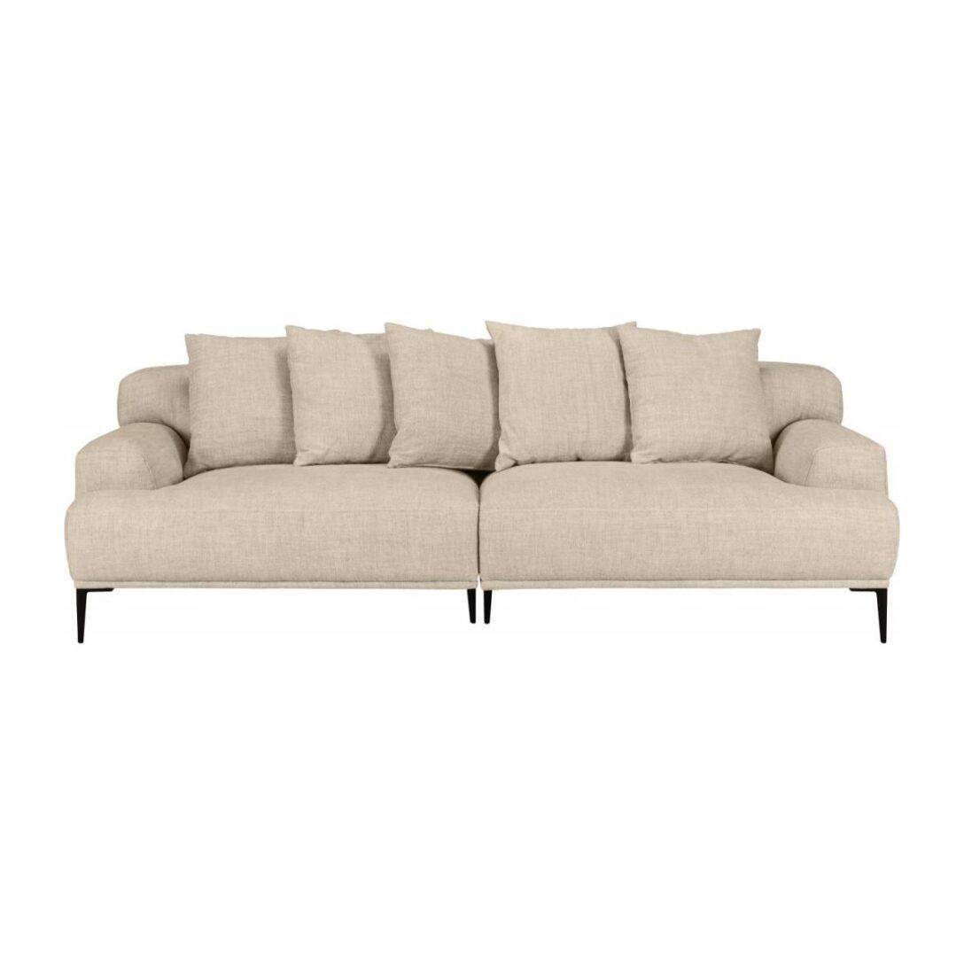 Large Size of Leinenstoff Sofa Reinigen Couch Baumwolle Leinen Bezug Holz Sofahusse Beige Leinenbezug Stoff Waschen Hussen Weiss Big Ottone 3 Sitzer Aus Naturfarben Habitat Sofa Sofa Leinen