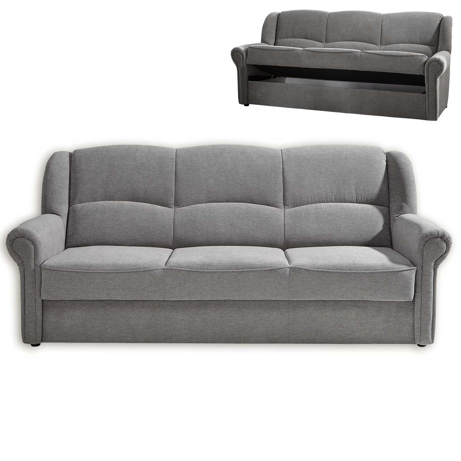 Full Size of 3 Sitzer Sofa Taupe Flachgewebe Kippfunktion Online Bei Günstig Kaufen Tom Tailor 2 Mit Schlaffunktion Reinigen Grau Leder Big Hocker Relaxfunktion 2er Ewald Sofa 3 Sitzer Sofa