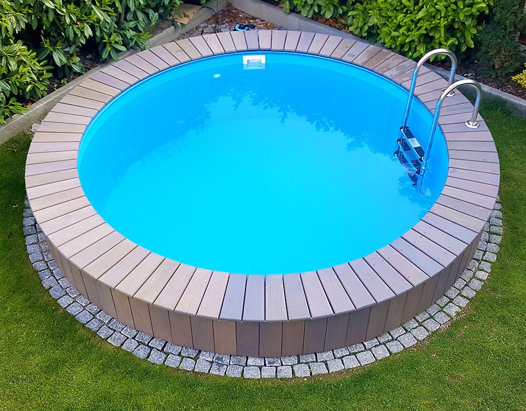 Full Size of Swimmingpool Garten So Verpassen Sie Ihrem Gewhnlichen Schwimmbecken Ein Spielanlage Und Landschaftsbau Hamburg Spaten Sonnensegel Schwimmingpool Für Den Garten Swimmingpool Garten