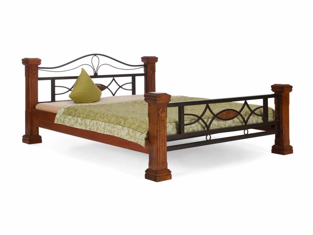 Full Size of Landhaus Massiv Holz Bett 140 160 180 Doppelbett Plus Lattenrost Bauhaus Fenster Ausziehbar Designer Betten Esstisch Rustikal Ausgefallene Schlafzimmer Meise Bett Betten Aus Holz