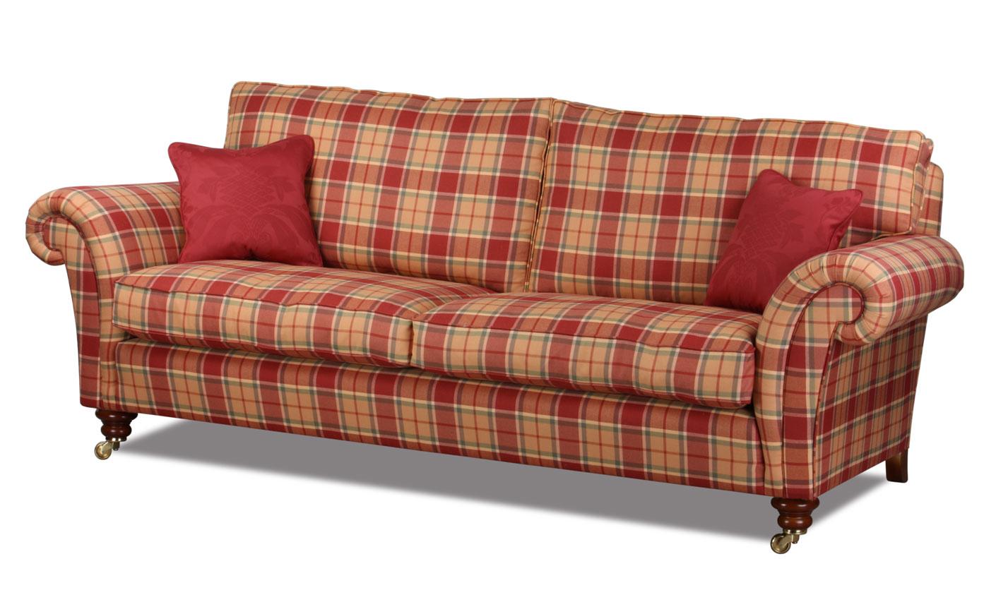 Full Size of Baxter Sofa In Schottischem Tartan Big Mit Hocker Holzfüßen Bettkasten Esszimmer Xxl Goodlife Boxspring Schlaffunktion Federkern überzug Leder Für Günstig Sofa Sofa Englisch
