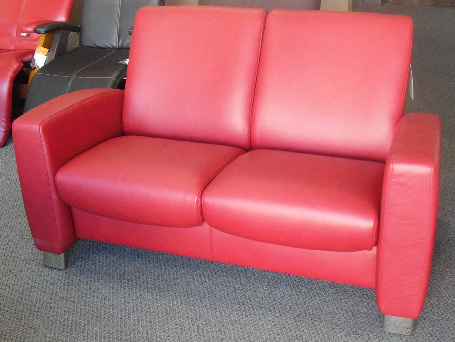 Full Size of Stressless Furniture Usa Couch Used Sofa Australia Review Buckingham Cost Second Hand For Sale Red Leather Couches Ebay List Uk Arion Loveseat Low Back In Sofa Stressless Sofa