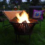 Feuerschale Garten Garten Feuerschale Kaufen So Finden Sie Das Beste Modell Fr Ihren Garten Loungemöbel Günstig Mein Schöner Abo Holzhaus Kind Zeitschrift Whirlpool Spielturm