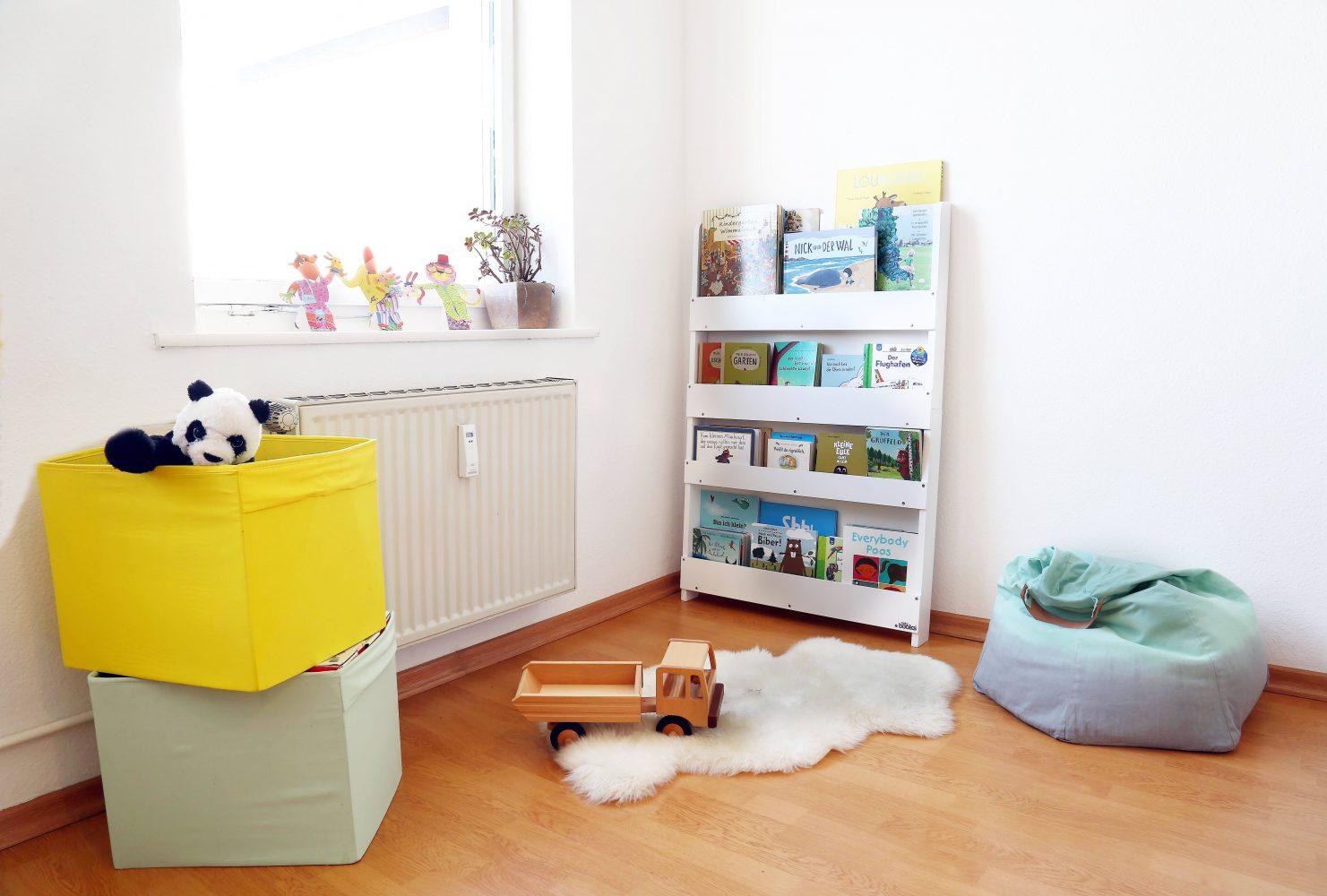 Full Size of Bücherregal Kinderzimmer Ein Kleines Make Over Littleyears Regal Sofa Weiß Regale Kinderzimmer Bücherregal Kinderzimmer