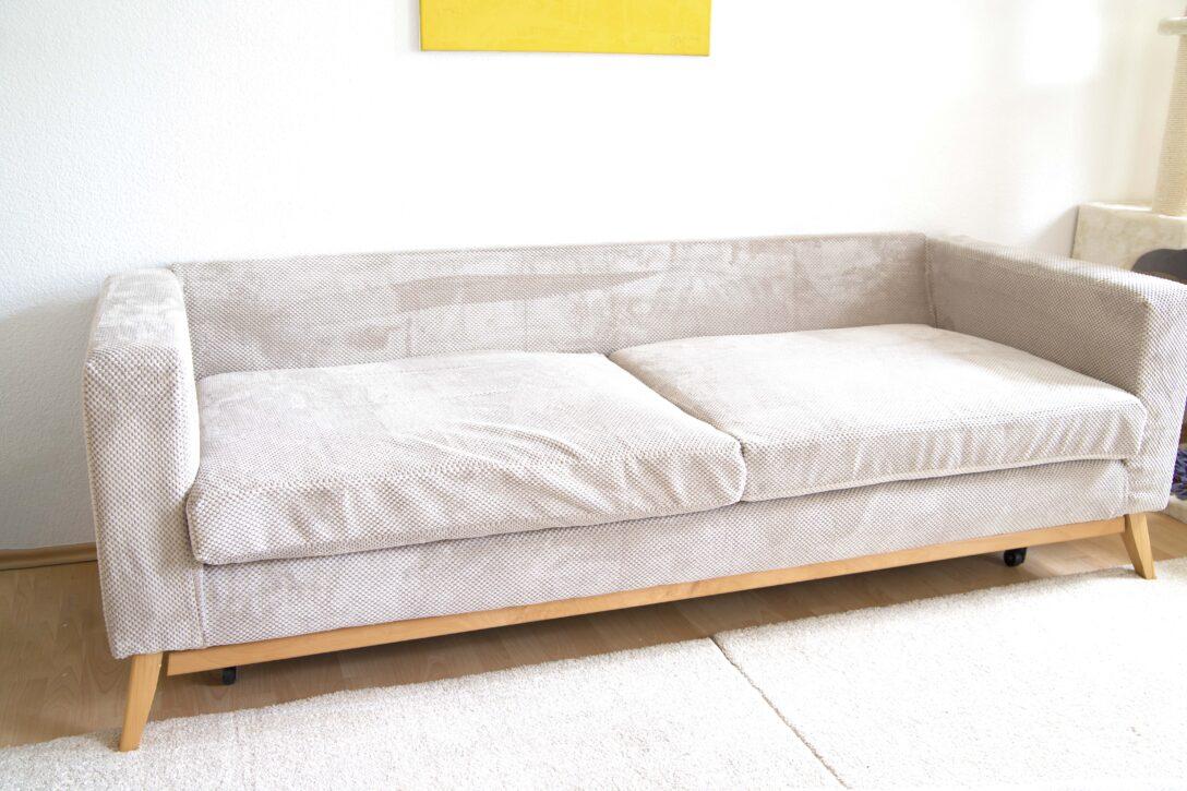 Large Size of Sofa Beziehen Neu Roomtour Natural Hygge By Patricia Landhausstil Rahaus Lounge Garten Big Poco Hersteller Hocker Polyrattan Barock Vitra Recamiere Sofa Sofa Beziehen