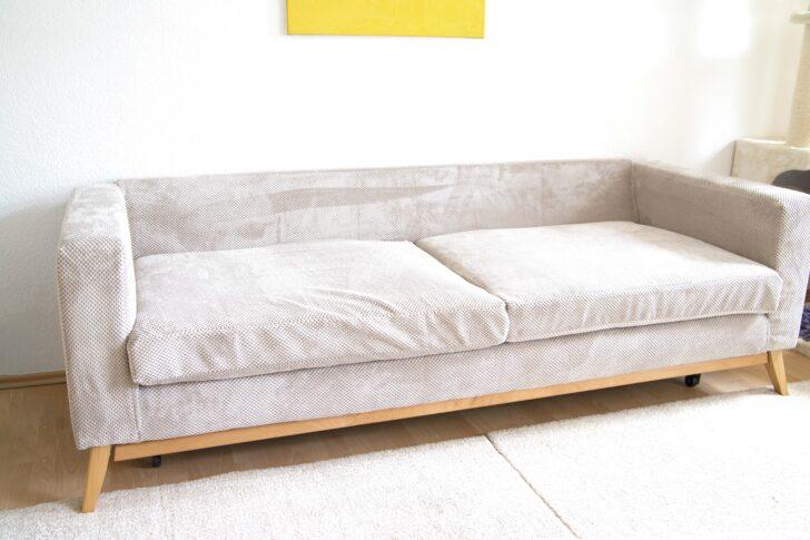 Medium Size of Sofa Beziehen Neu Roomtour Natural Hygge By Patricia Landhausstil Rahaus Lounge Garten Big Poco Hersteller Hocker Polyrattan Barock Vitra Recamiere Sofa Sofa Beziehen