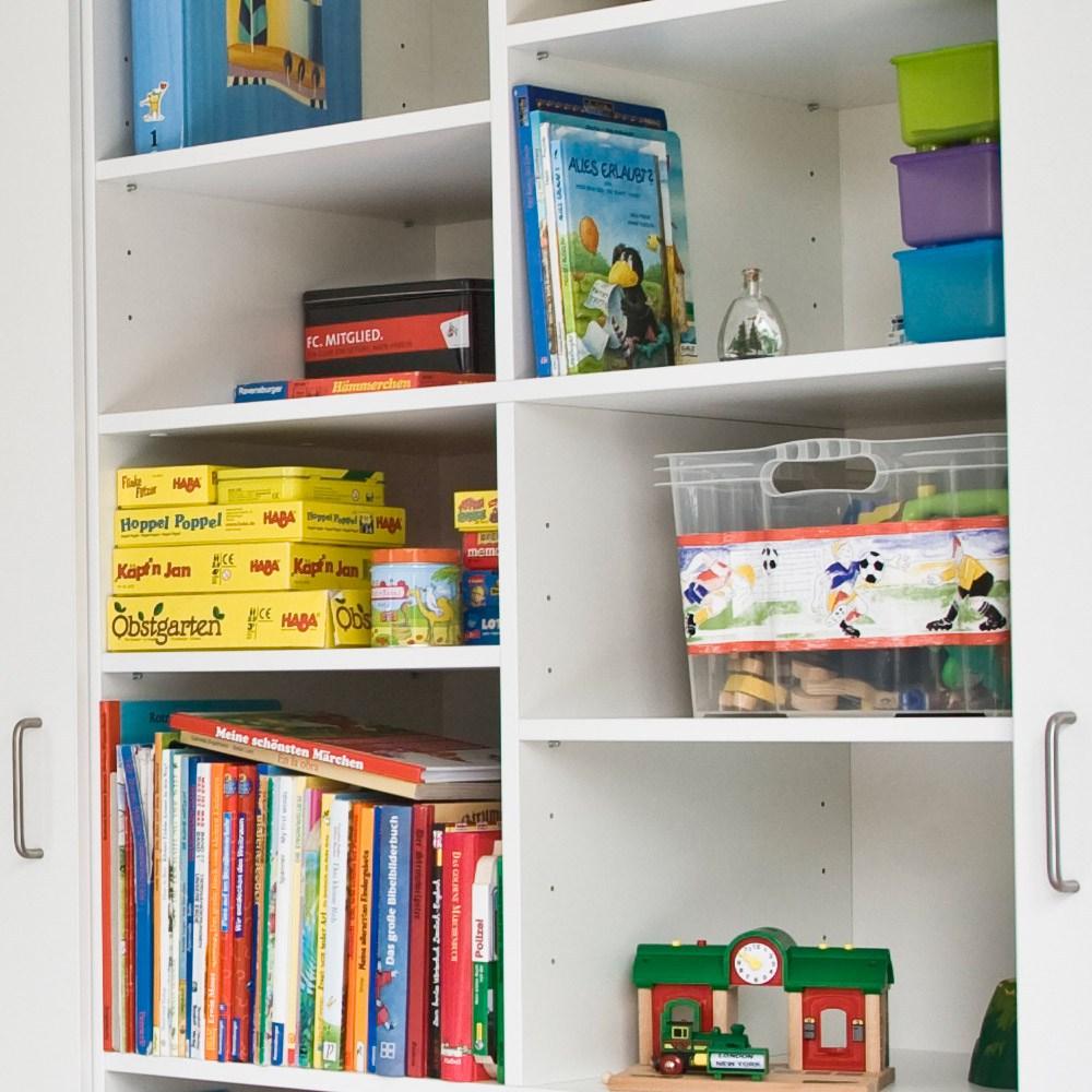 Full Size of Bücherregal Kinderzimmer Bcherregal Nach Ma Fr Das Planen Schrankwerkde Regal Weiß Sofa Regale Kinderzimmer Bücherregal Kinderzimmer