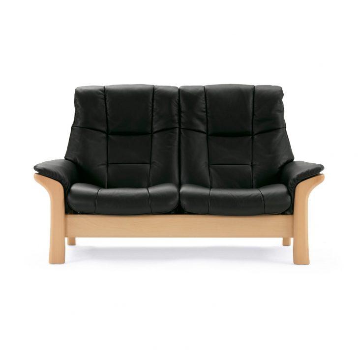 Medium Size of 2 Sitzer Sofa Stressless Buckingham L Hoch Black Natur Ausziehbar U Form Bett 180x200 Mit Bettkasten Schwarz Kolonialstil 2er Relaxfunktion 3 220 X Schubladen Sofa 2 Sitzer Sofa