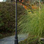 Mastleuchten Garten Tireno Mastleuchte Auen E27 Ip44 Schwarz Spielhaus Holz Lounge Möbel Lärmschutzwand Kosten Klapptisch Spielgerät Whirlpool Servierwagen Garten Mastleuchten Garten